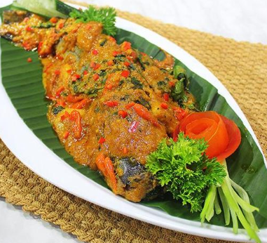 resep pepes patin