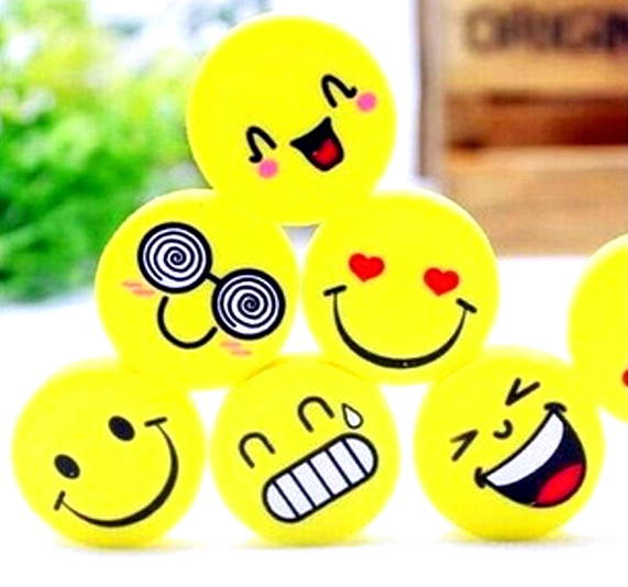 Download 65 Wallpaper Lucu Emoji Paling Keren